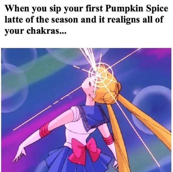 comic fall memes