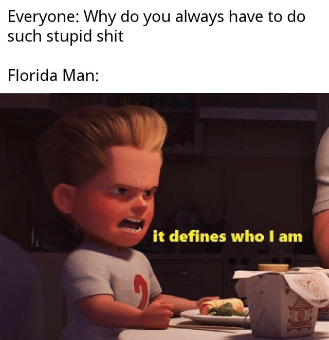comic florida memes