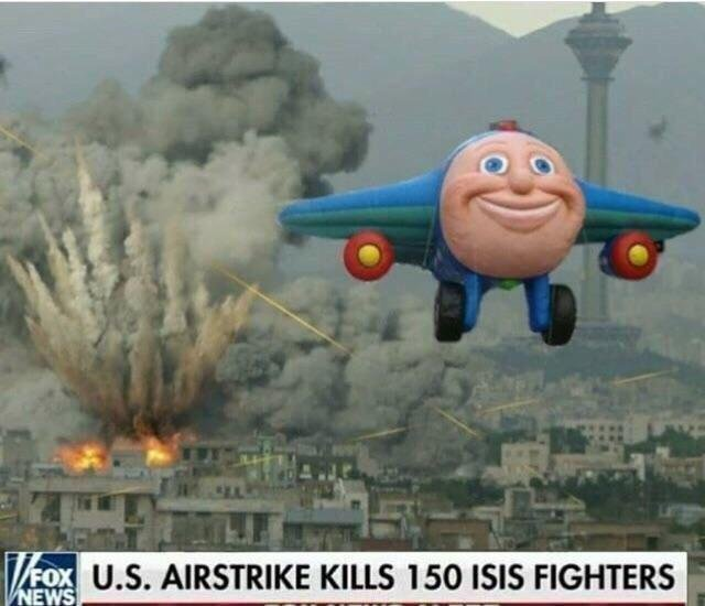 comic isis memes