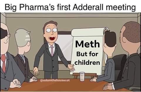 comic meth memes
