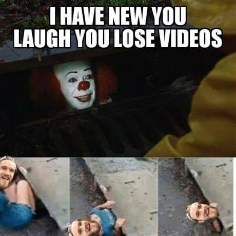 comic pewdiepie memes