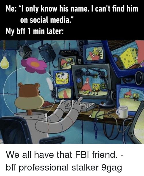 comic stalker meme
