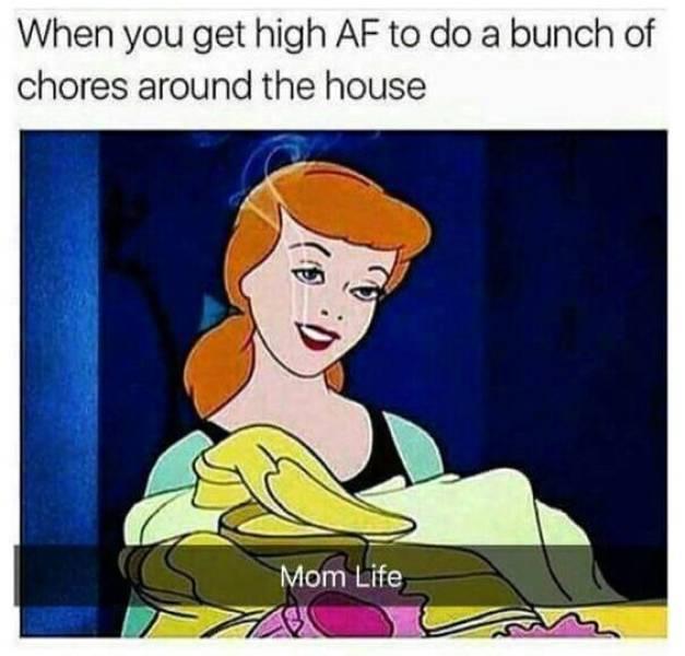 comic stoner memes