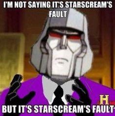 comic transformers memes