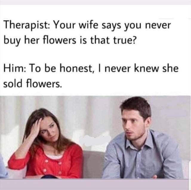 comic wife memes