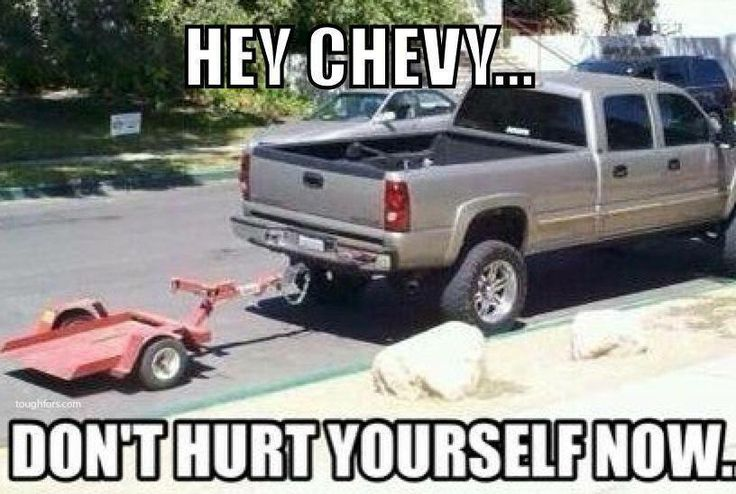 comical chevy memes