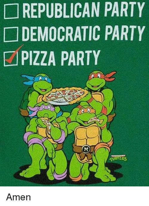 comical democrat memes