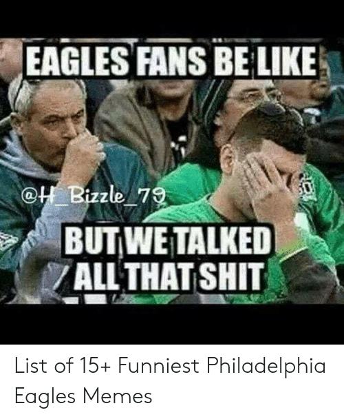 comical eagles memes