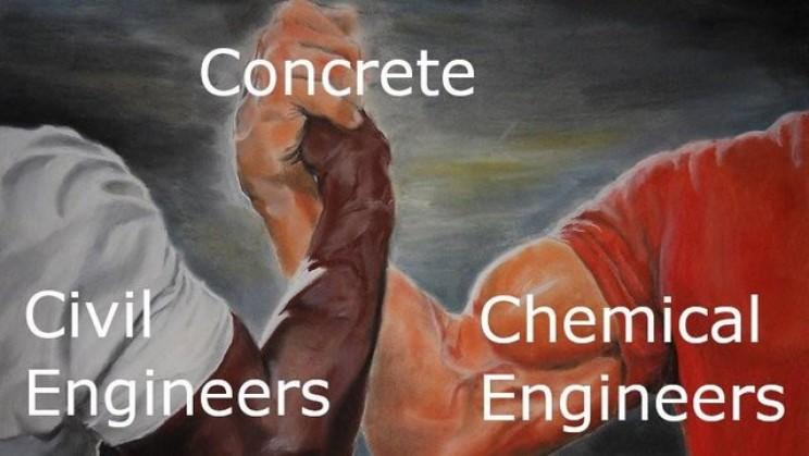 comical engineering memes