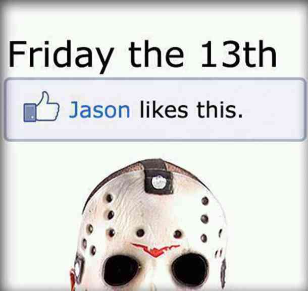 comical friday the 13th memes