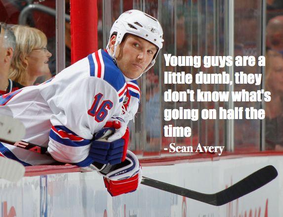 comical hockey memes