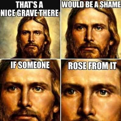 comical religious memes