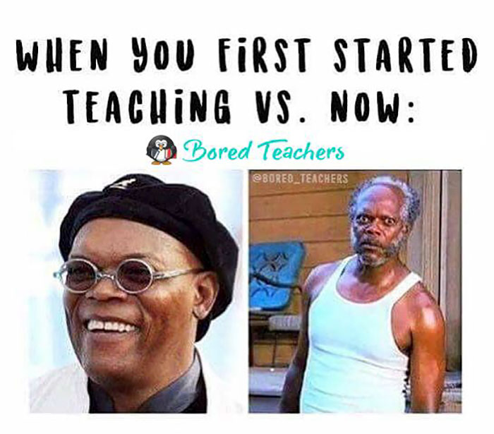 comical teacher memes