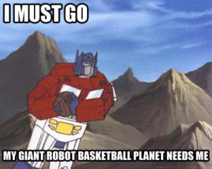 comical transformers memes