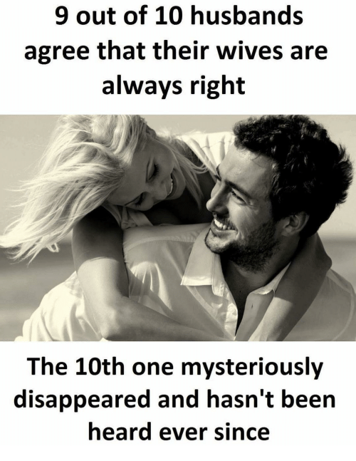 comical wife memes