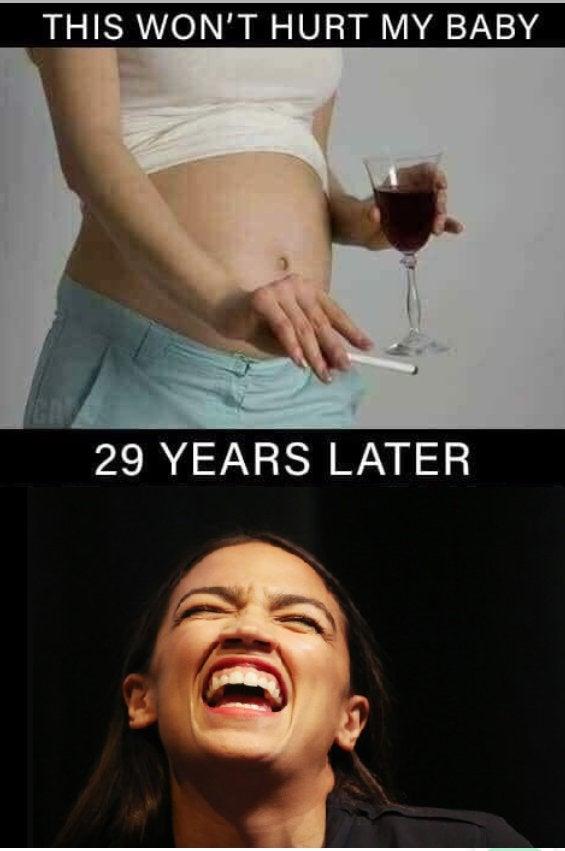 droll, conservative memes