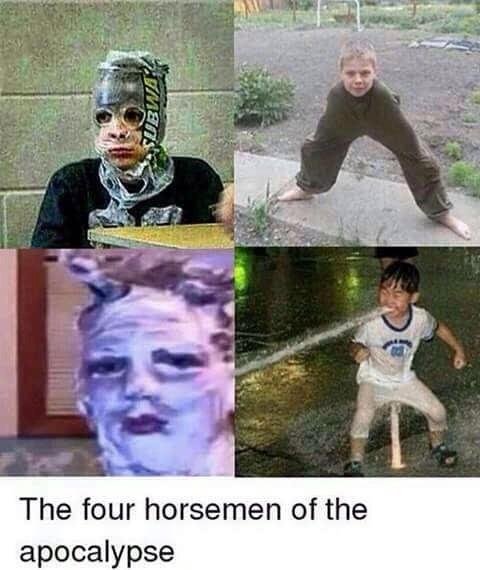droll cringe memes