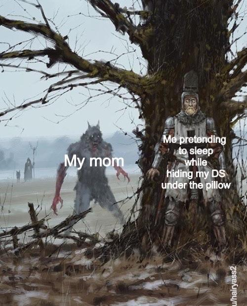 droll deus vult memes