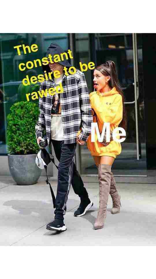 droll, freaky memes