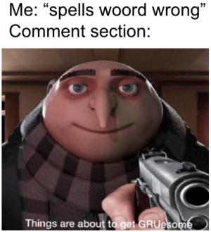 droll gru memes