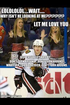 droll hockey memes