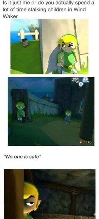 droll, nintendo memes