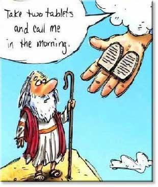 droll religious memes