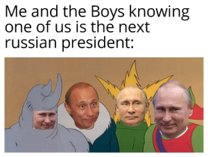 droll russia memes
