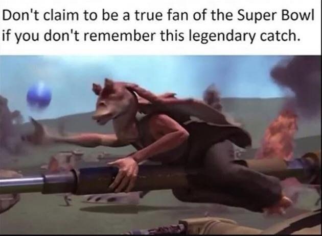 droll star wars prequel memes