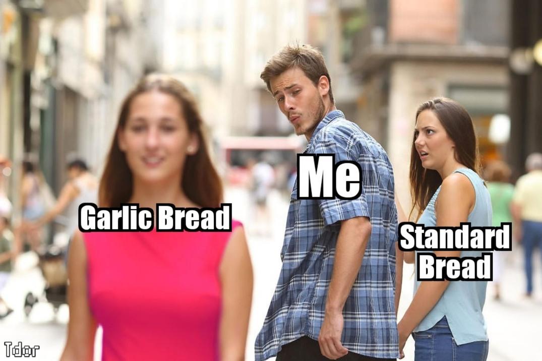 droll, trending memes
