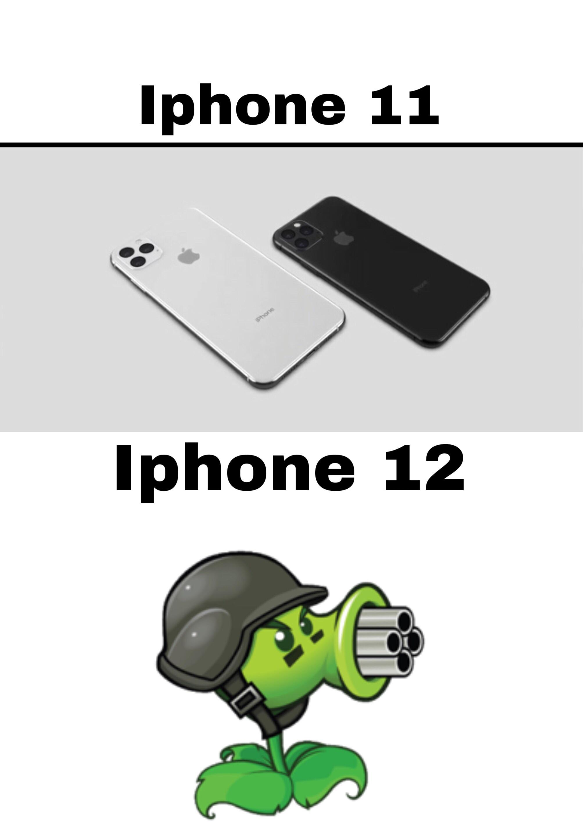 55+ iPhone 11 Camera Memes That Are Sure To Make You Want An