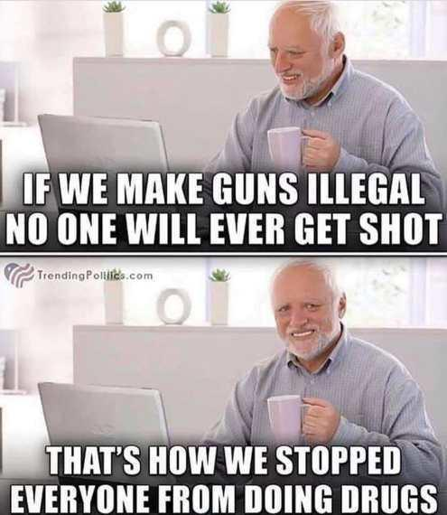 entertaining conservative memes