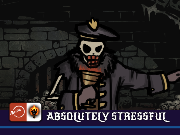 entertaining darkest dungeon memes