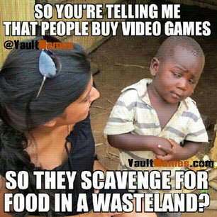 entertaining fallout 76 memes