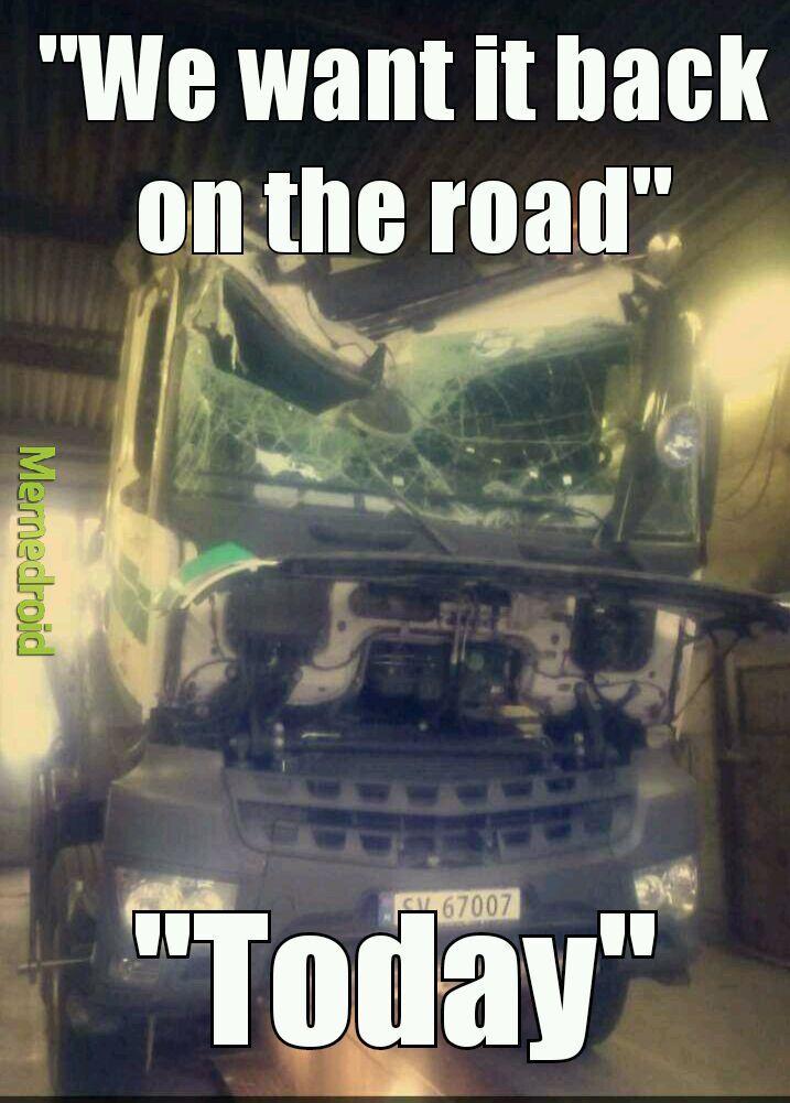 entertaining mechanic memes