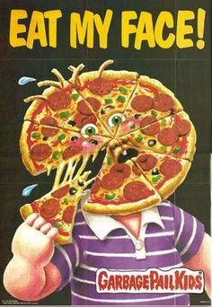 entertaining pizza memes