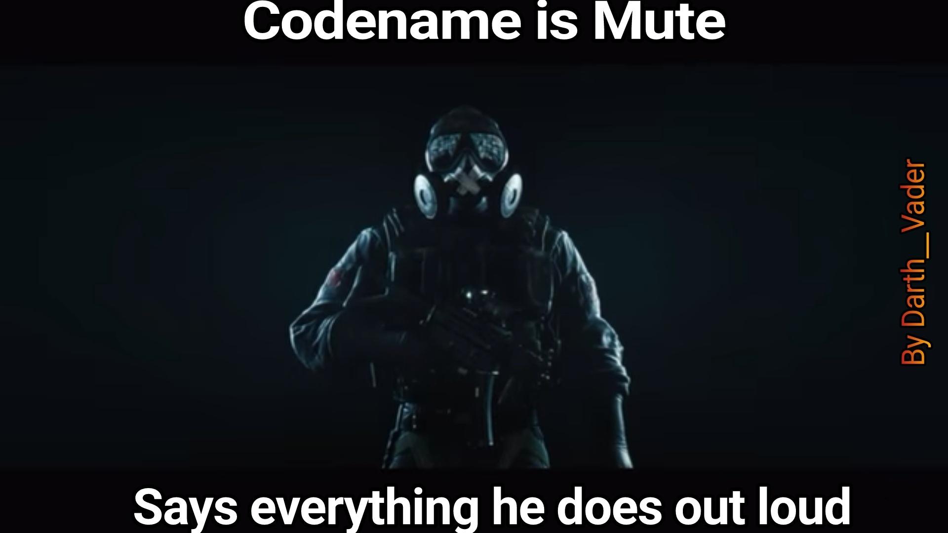 entertaining r6 memes