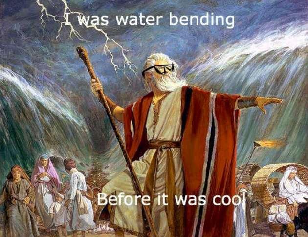 entertaining religious memes