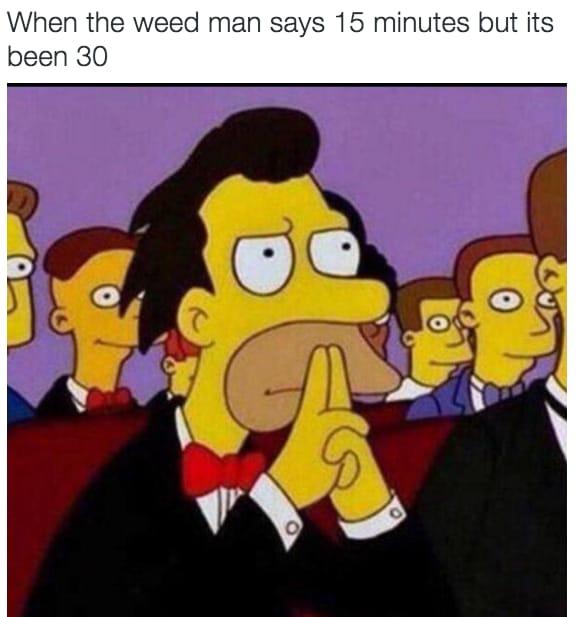entertaining stoner memes