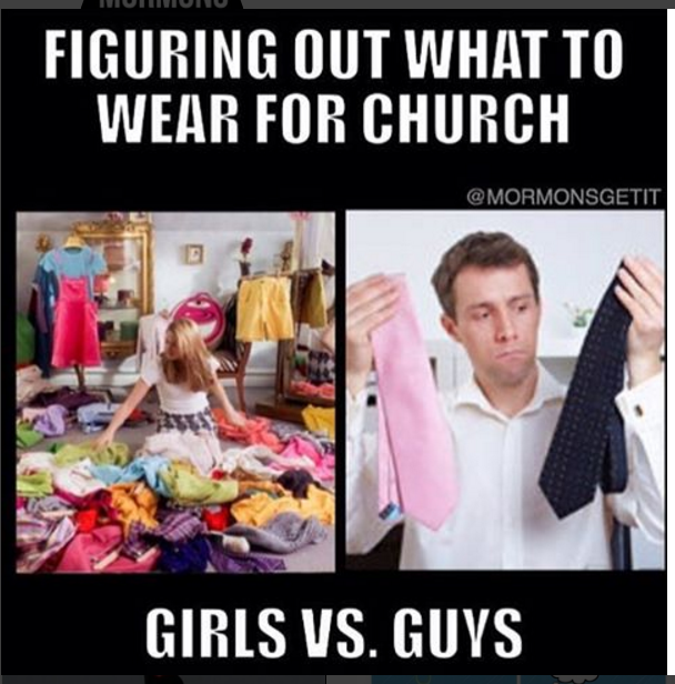 85 Mormon Memes About The Religious And Cultural Group