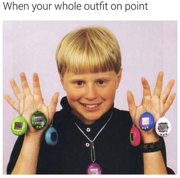 funny 90s memes