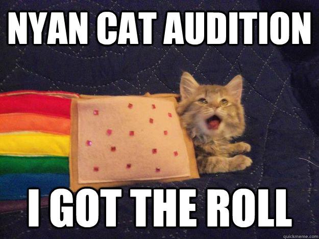 funny Nyan Cat memes