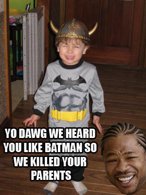 funny Xzibit Yo Dawg memes
