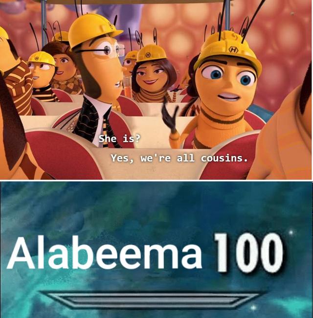 funny alabama memes