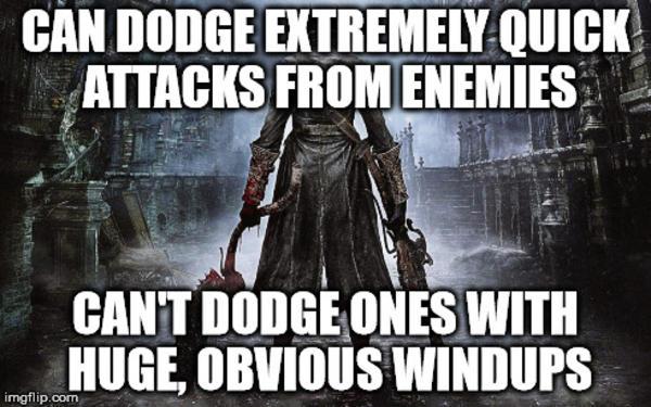 funny bloodborne memes