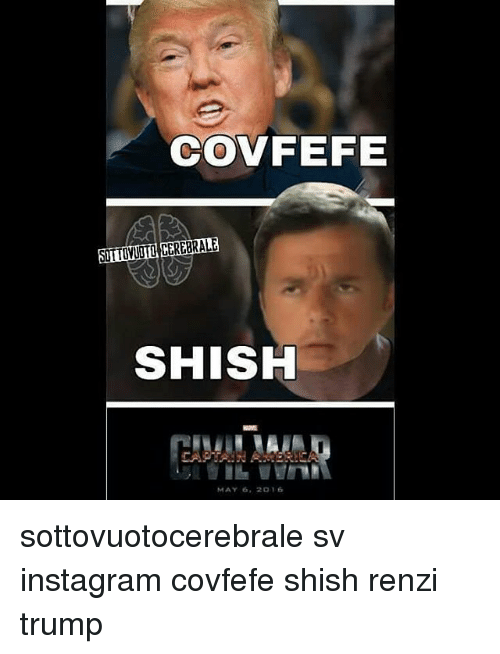 funny covfefe meme