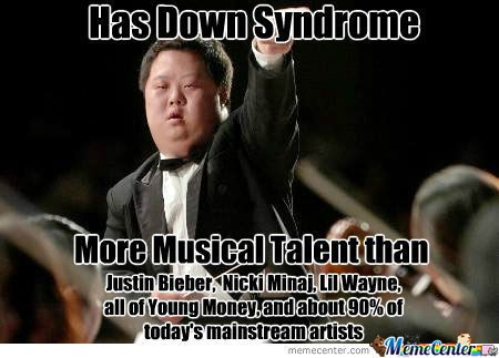 funny down syndrome memes