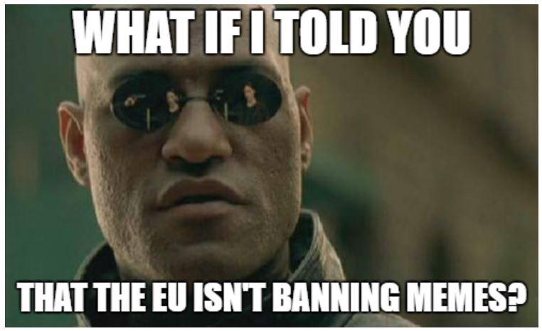 funny eu memes