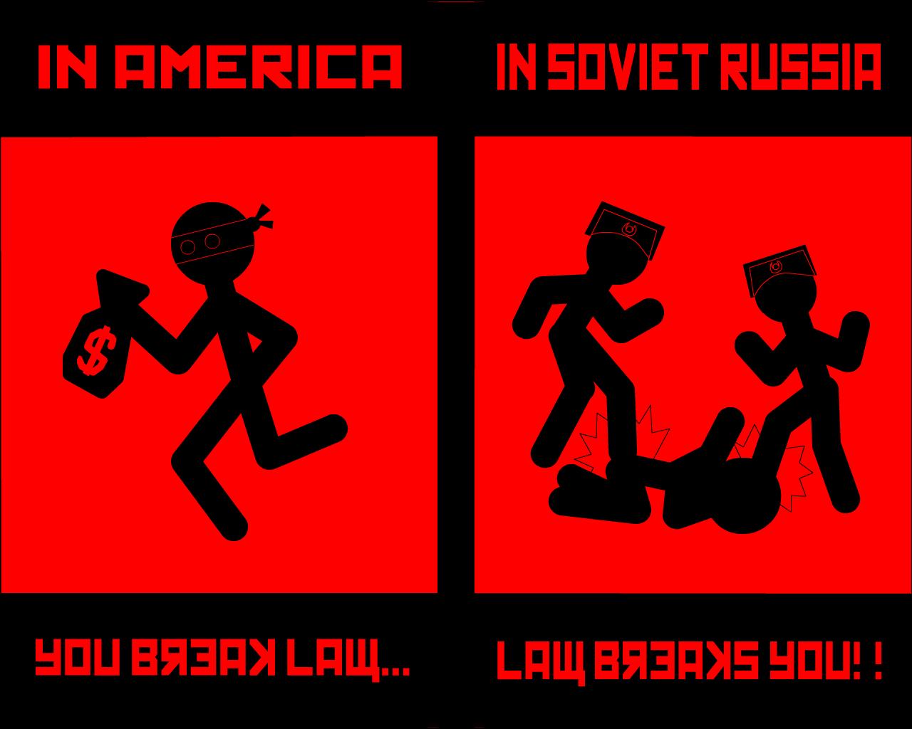 funny soviet memes