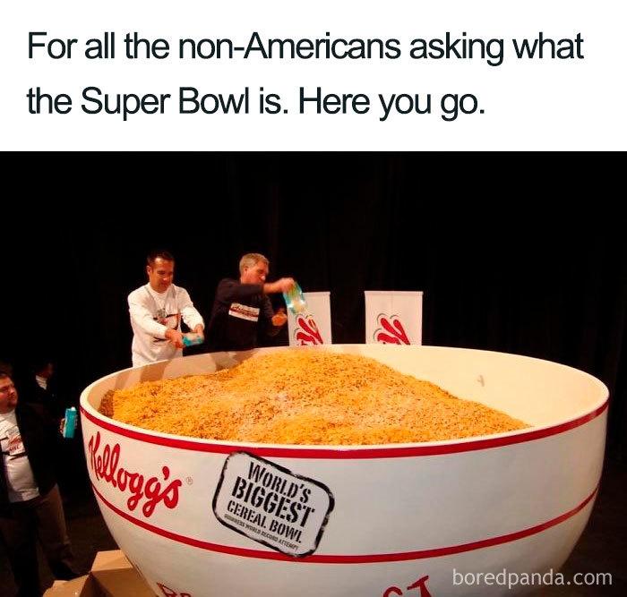 funny super bowl memes